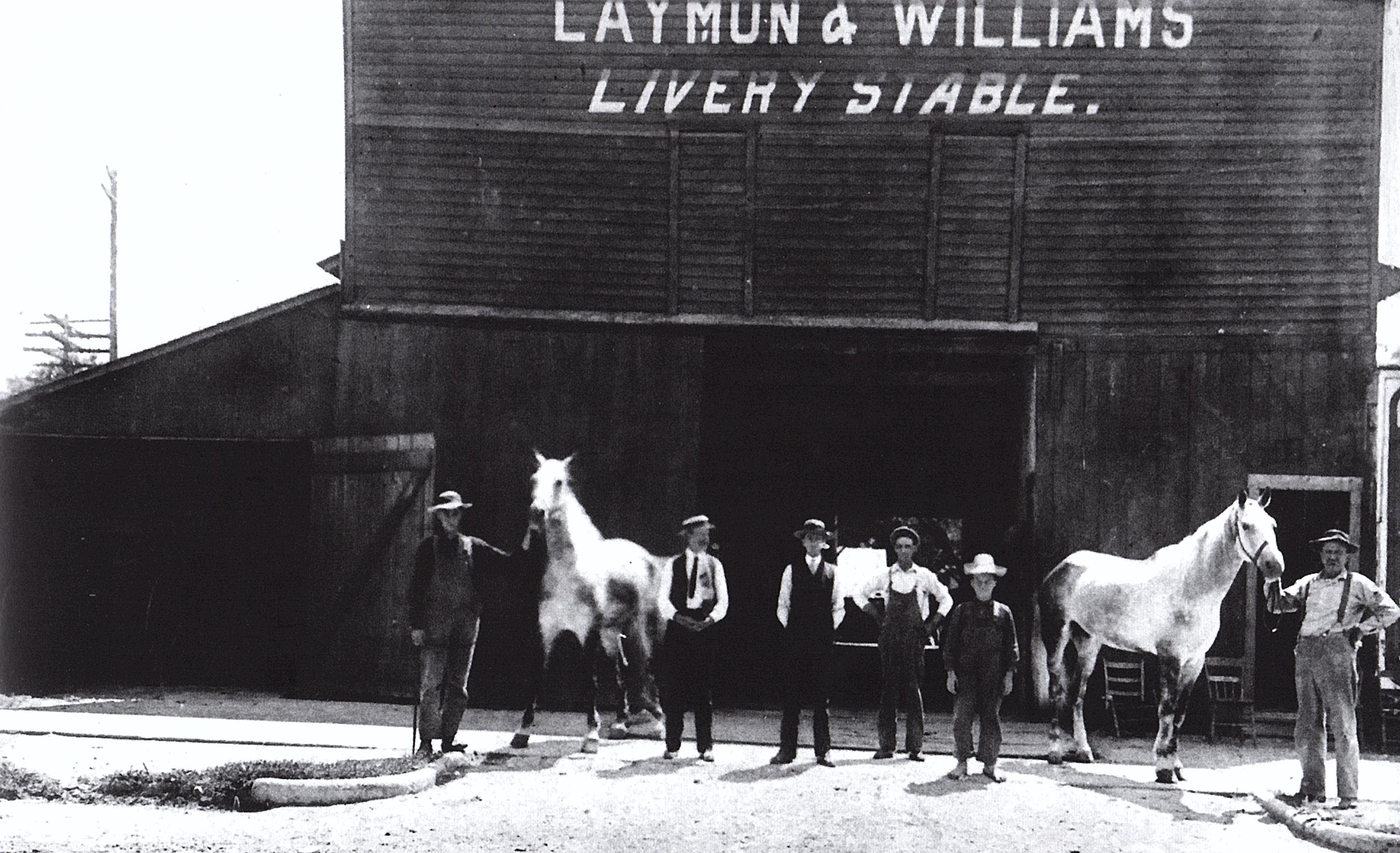 Delivery Stables