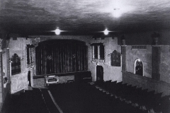 Old Tivoli Pic